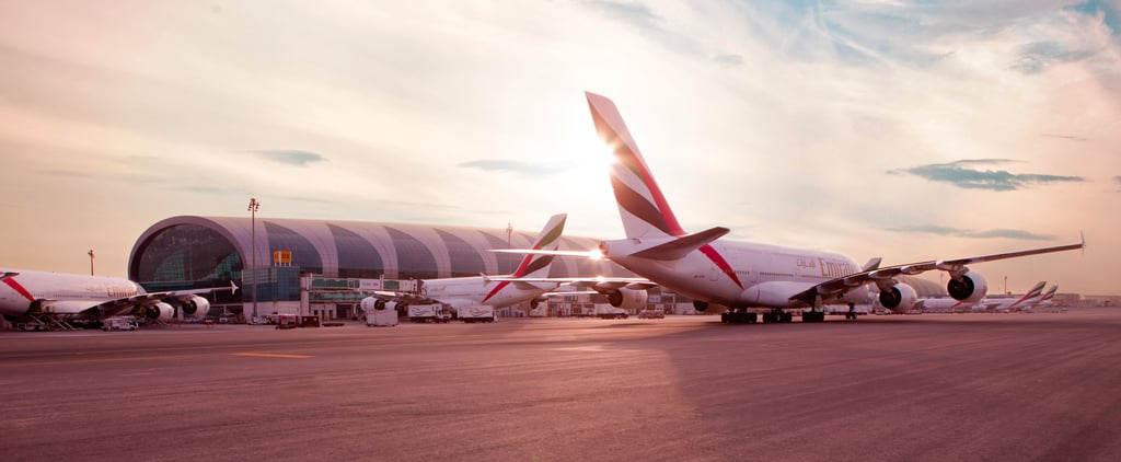 These Super Cool Updates Will Help You Get Through DXB Terminal 3 Quicker Than Ever
