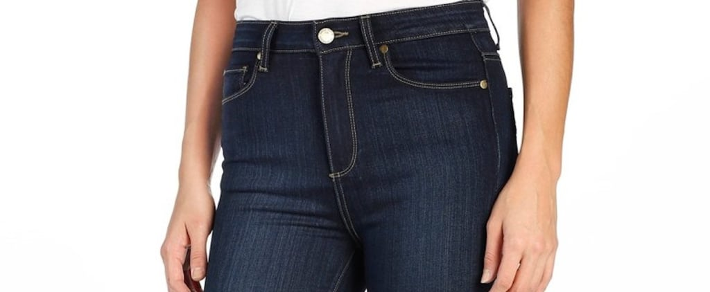 Most Flattering Jeans From Nordstrom