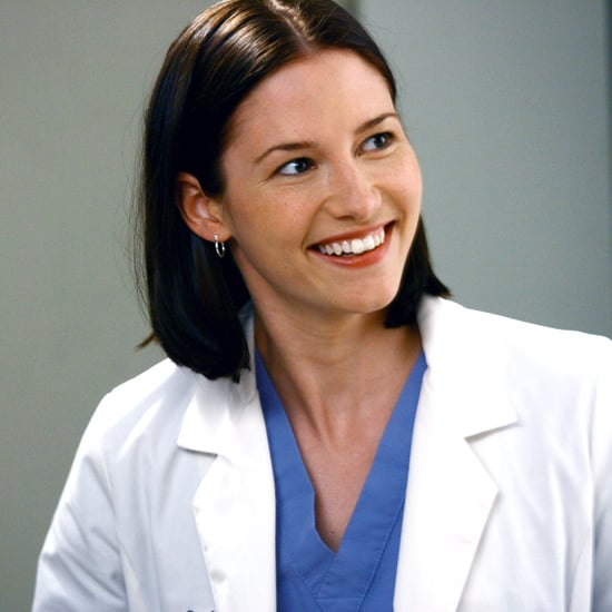 Chyler Leigh Is Returning to Grey's Anatomy as Lexie Grey
