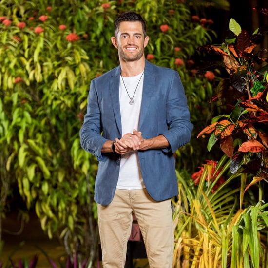 Mackane Reid Bachelor in Paradise Elimination Interview 2018