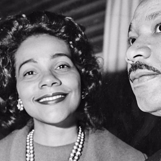 Coretta Scott King and Gay Rights | Video