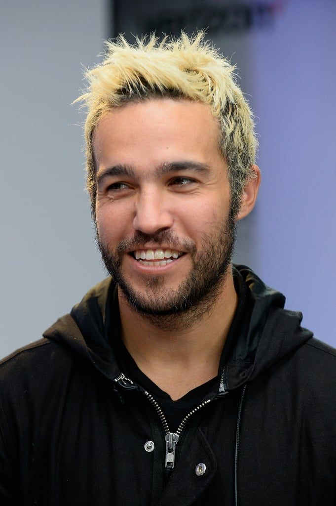 All charm! Pete wentz bulge information not