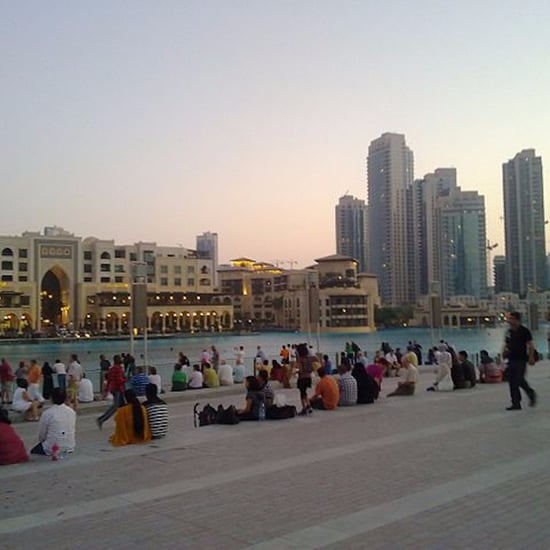 Dubai's Population to Double by 2027