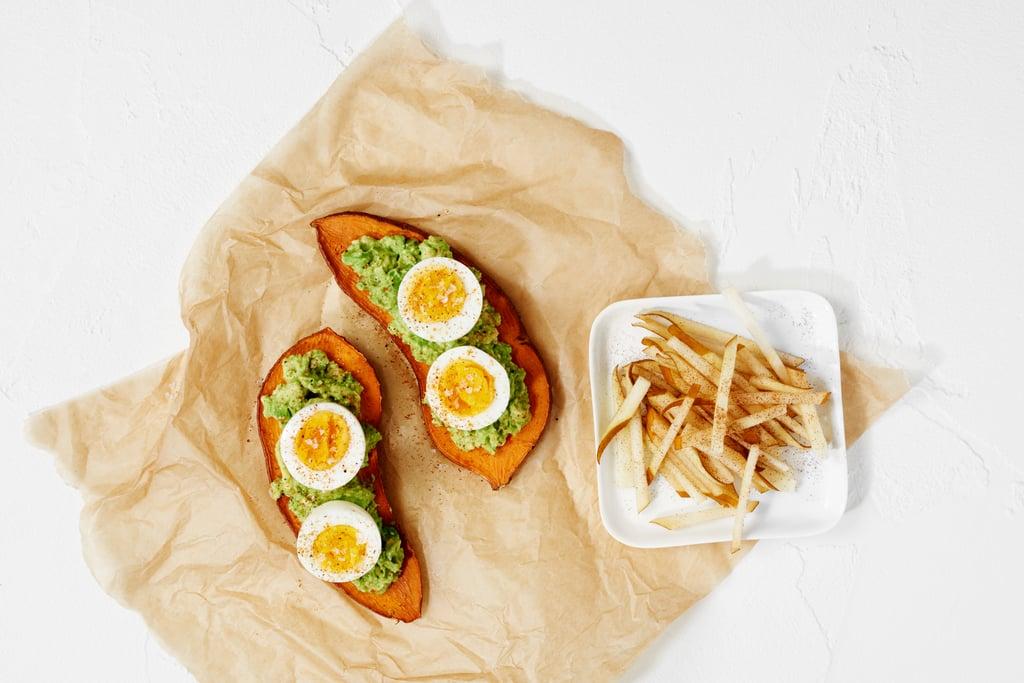 Skip Bread Altogether