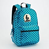 The Little Mermaid Scales Backpack