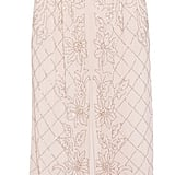 Needle & Thread Aura Chiffon and Satin Maxi Dress ($350)