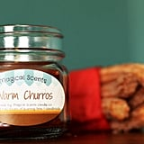 Warm Churros Candle