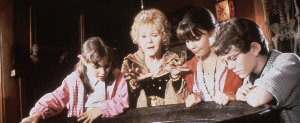50 Long-Buried Memories About the Halloween Movies From Your Childhood