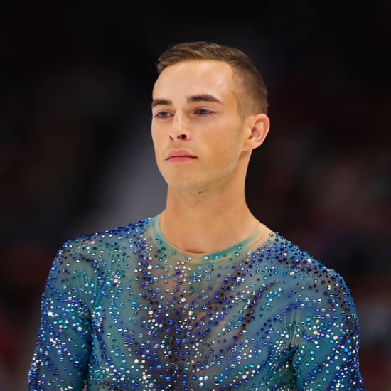 Gay Olympian Adam Rippon Turns Down Mike Pence Meeting
