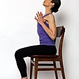 Thumbs-to-Pits Stretch