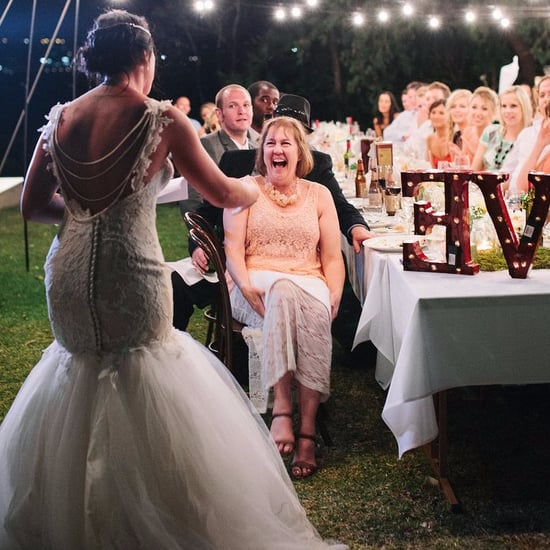 Things Brides Should Avoid Doing in Front of Their Guests