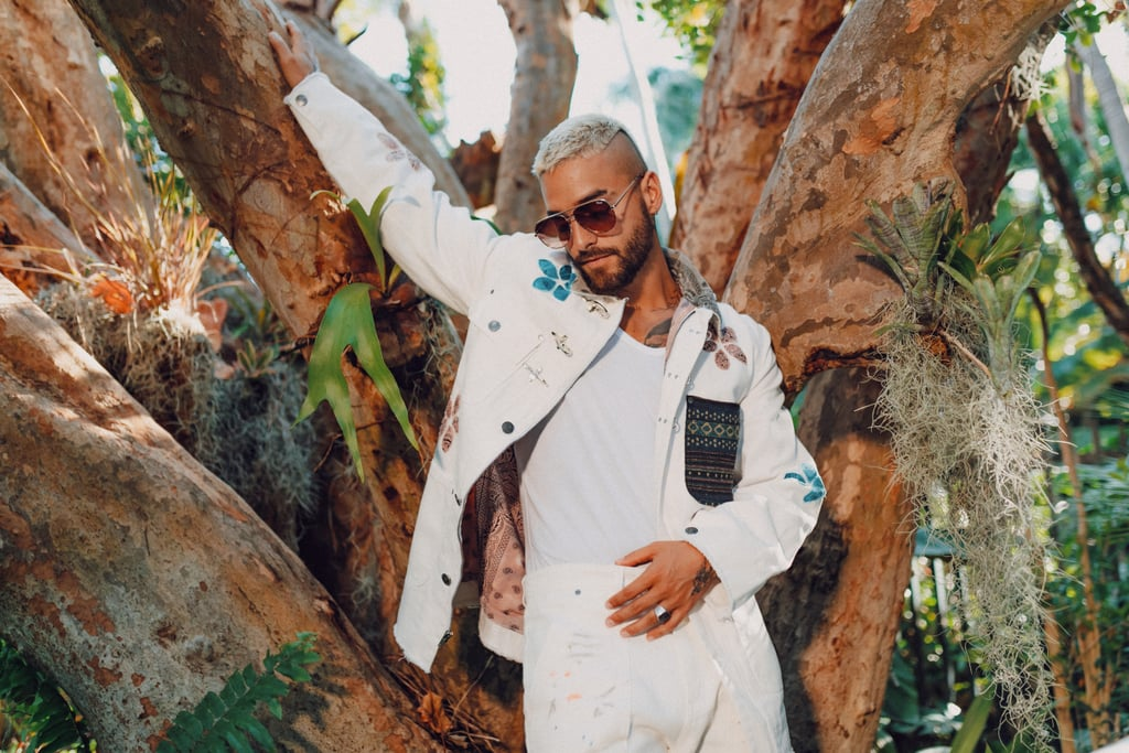 See and Shop Maluma's Quay Sunglasses and Eyewear Collection