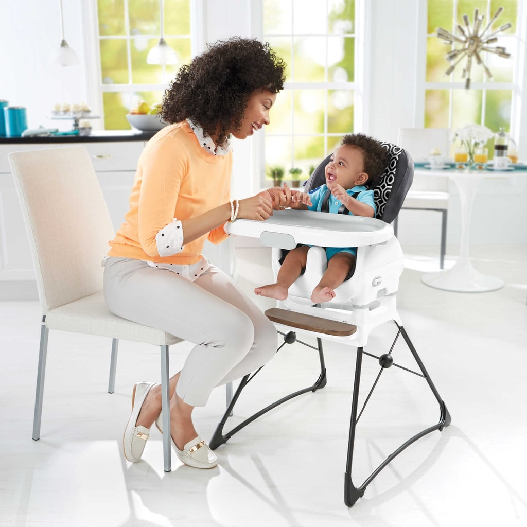 Jonathan Adler Crafted by Fisher Price Deluxe High Chair
