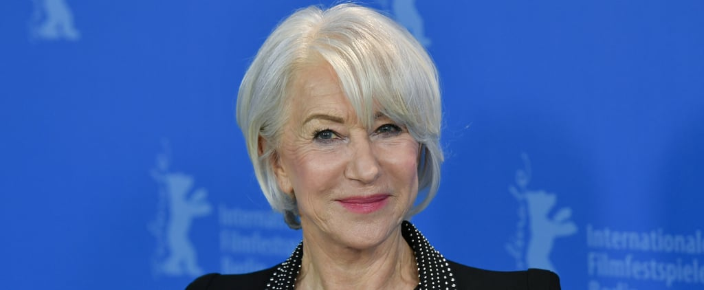 Helen Mirren Defends Meghan Markle in Variety Interview