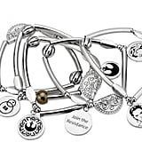 Episode VI Charm Bracelets