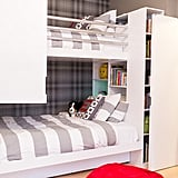 A Bedroom Can Also Function as a Playroom