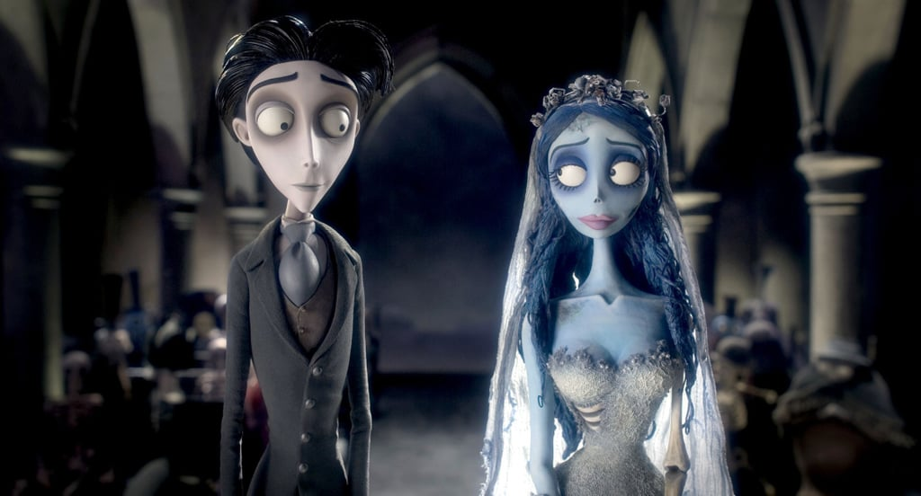 Victor and Emily, Corpse Bride