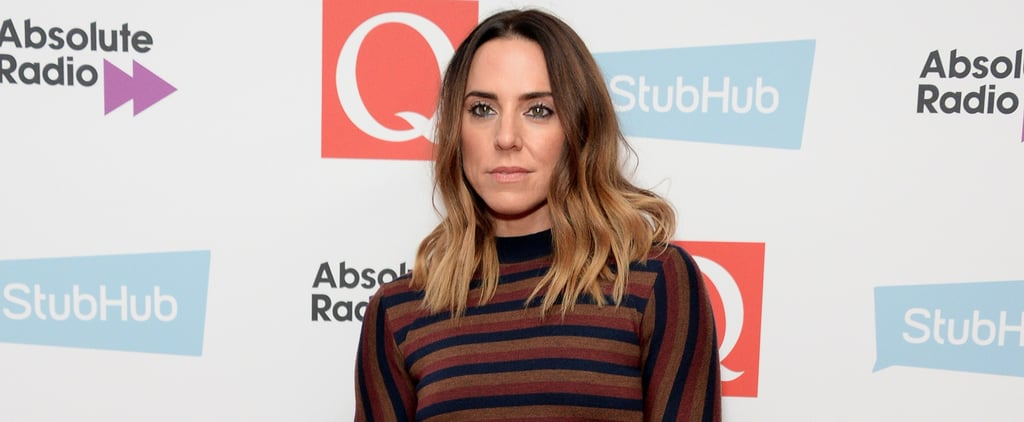 The Subtle Way Sporty Spice's Letting You Know She and Victoria Beckham Are Still Good Friends