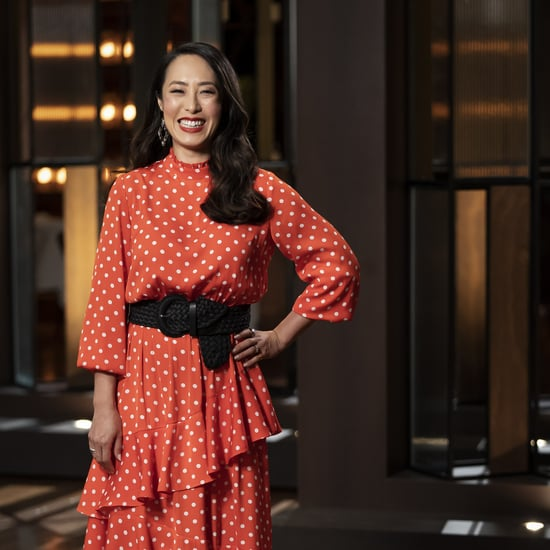 Melissa Leong Opens Up About Autoimmune Disorder MasterChef