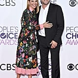 Fuller House Cast at the 2017 People's Choice Awards
