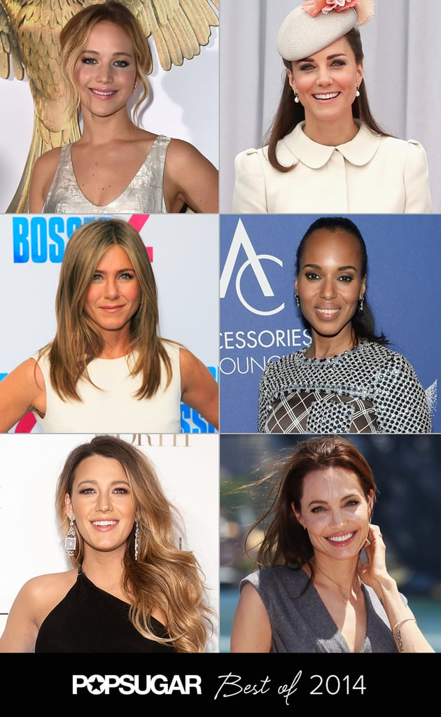 Who Is Your Favourite Woman of 2014?