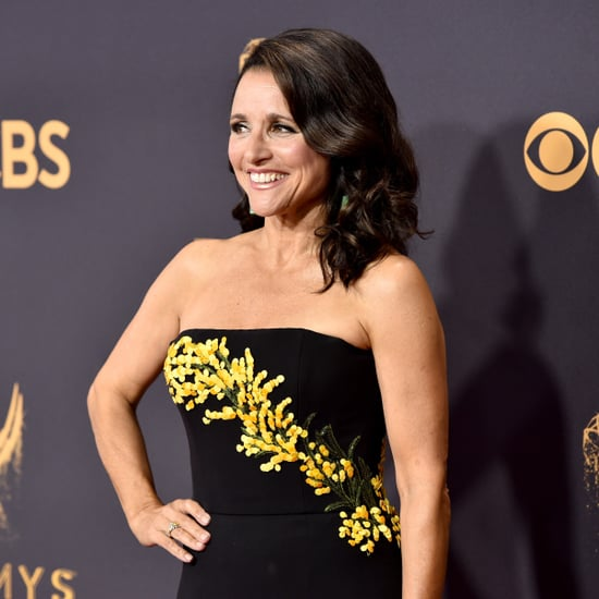 Why Wasn't Julia Louis-Dreyfus at the 2018 SAG Awards?