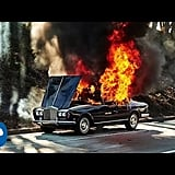 """Rich Friends"" by Portugal. The Man"