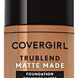 CoverGirl TruBlend Matte Made Foundation in T40