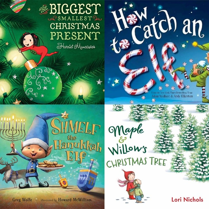 the 17 best new holiday books for children