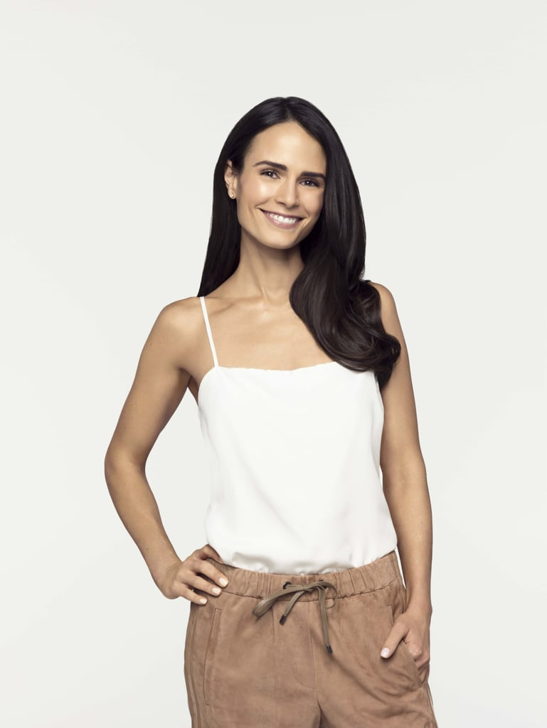 Jordana Brewster For Pond's