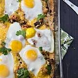 Huevos Rancheros Casserole