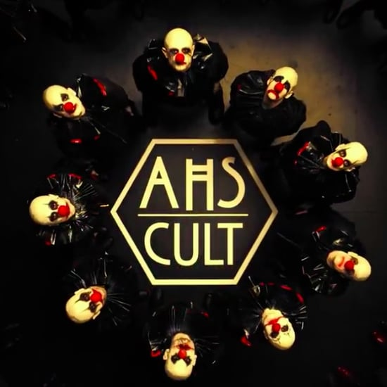 American Horror Story Season 7 Title