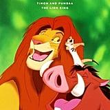 """Hakuna matata."" — Timon and Pumbaa, The Lion King"