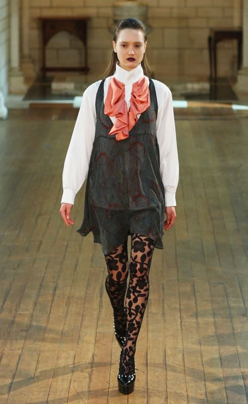 Air New Zealand Fashion Week 2008: Jaeha