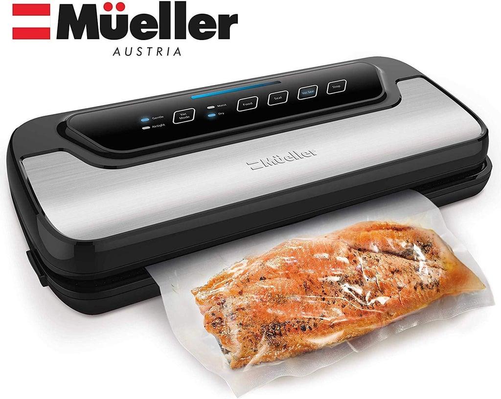 Mueller Vacuum Sealer Machine