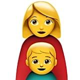 Single-Mom Family