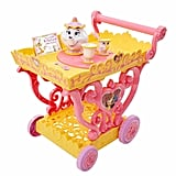 Musical Tea Party Cart