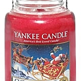 Yankee Candle Christmas Eve Large Classic Jar Candle