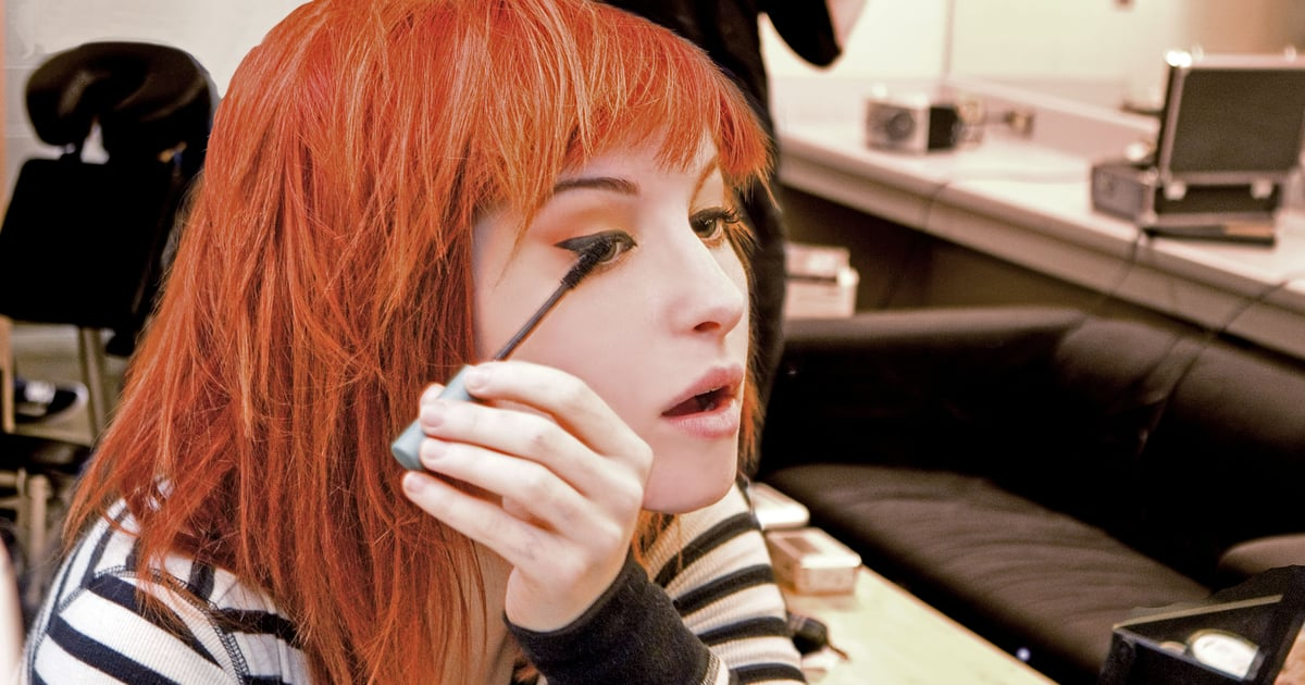 Paramore's Hayley Williams Is Here For the Y2K Pop-Punk Beauty Resurgence.jpg