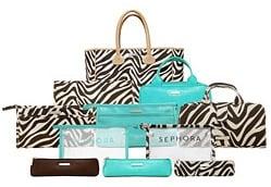 Sunday Giveaway! Sephora Brand Safari Goodies