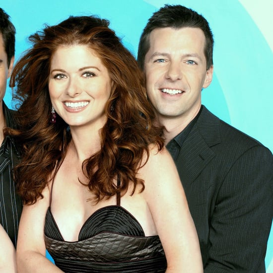 Debra Messing Interview About Will and Grace 2017