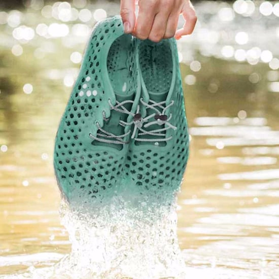 Vivobarefoot Water Shoes Made From Algae