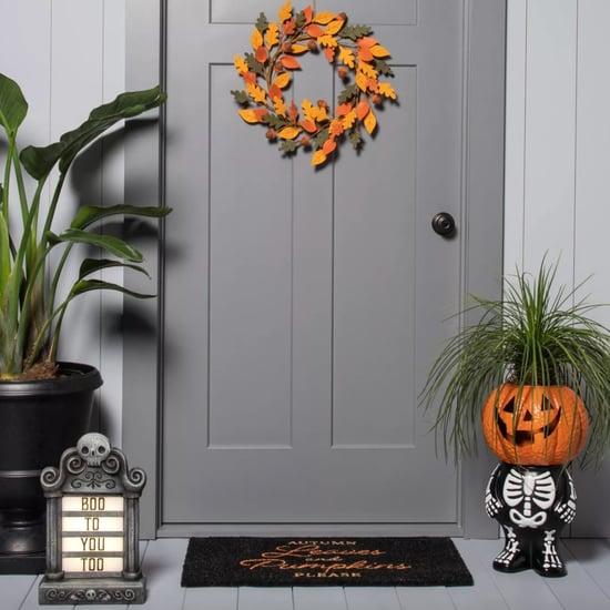Target Skeleton Body Greeter Halloween Decorative Prop