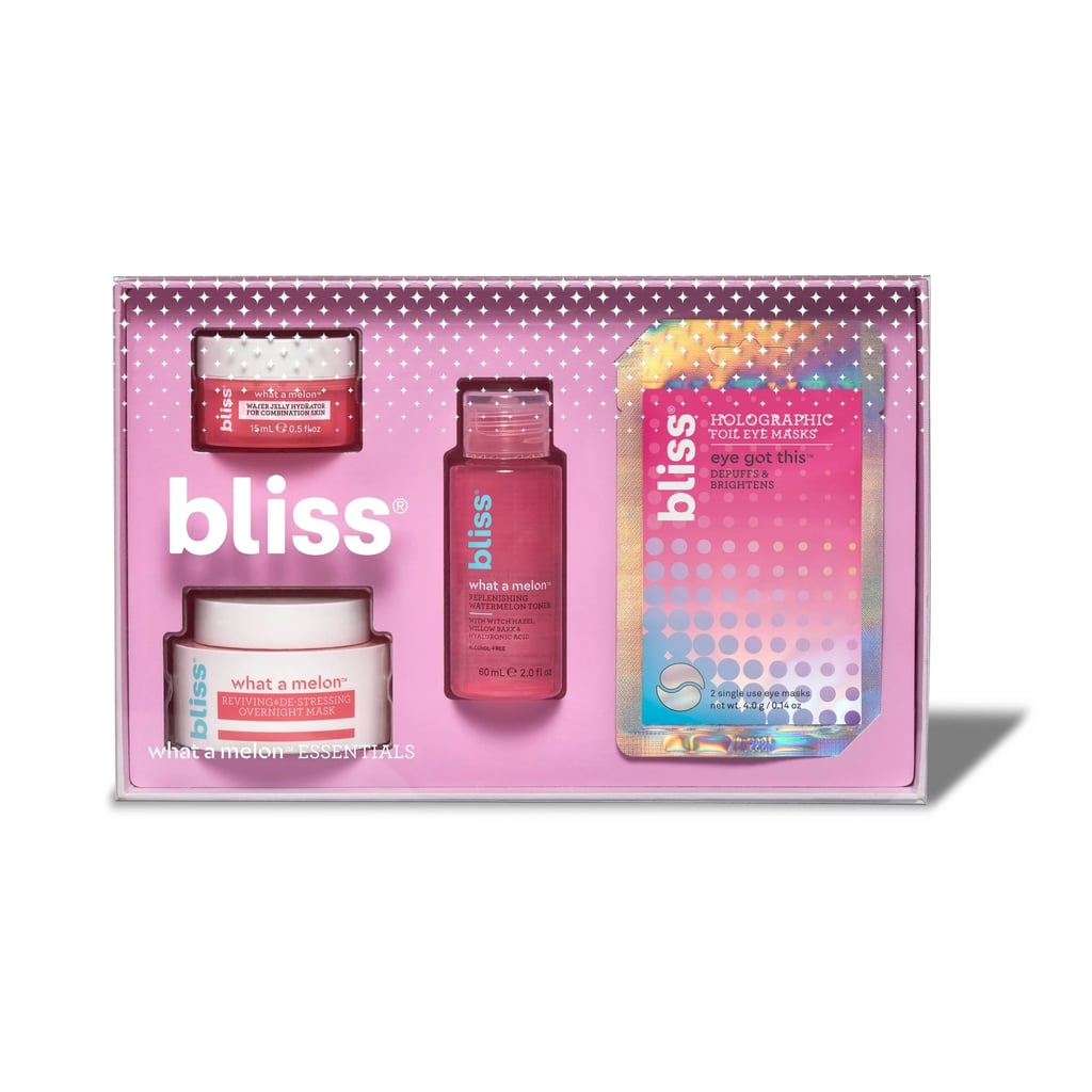 Bliss What a Melon Essentials Kit