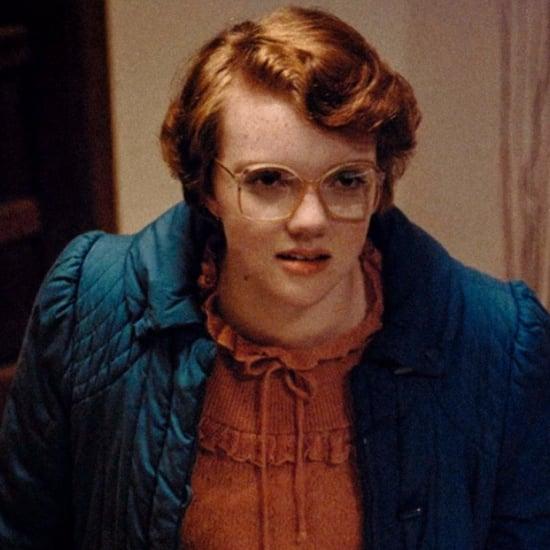 Is Barb in Stranger Things Season 2?