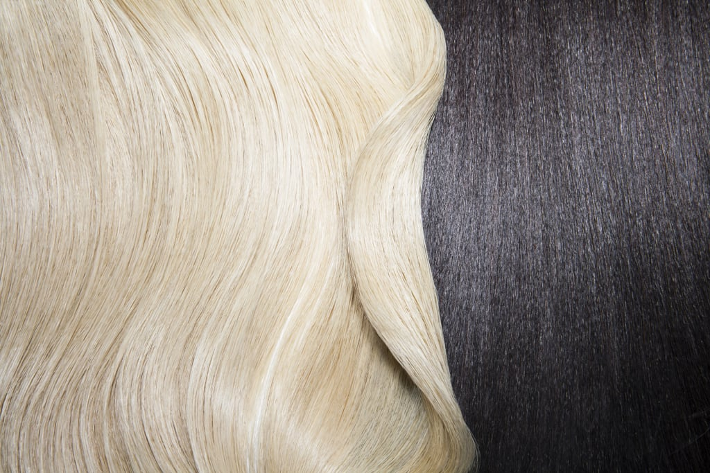 How to Safely Go Blond If You Have Darker Hair