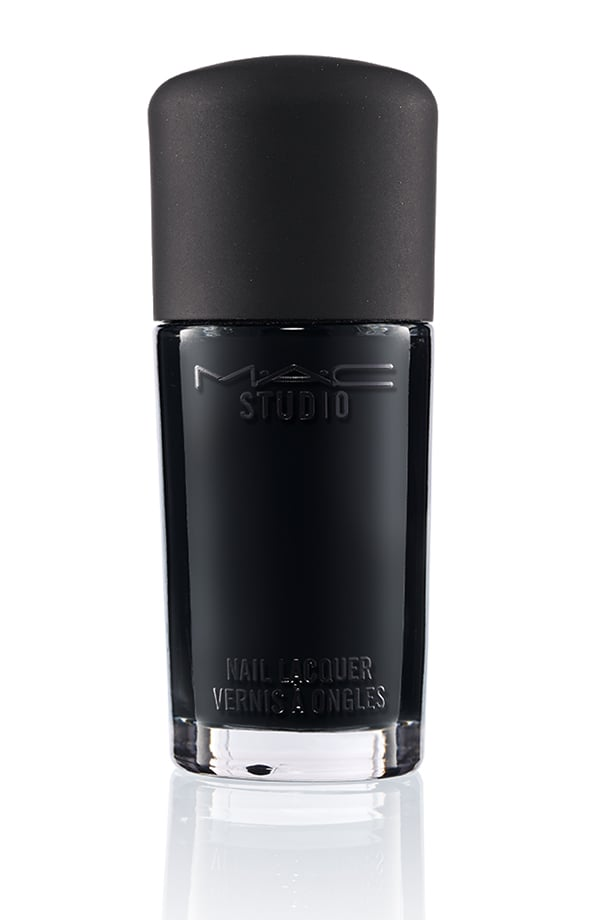 Midnight Sky Studio Nail Lacquer ($12)