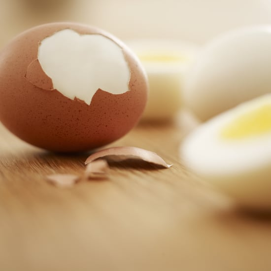 Why Are Fresh Eggs Hard to Peel?