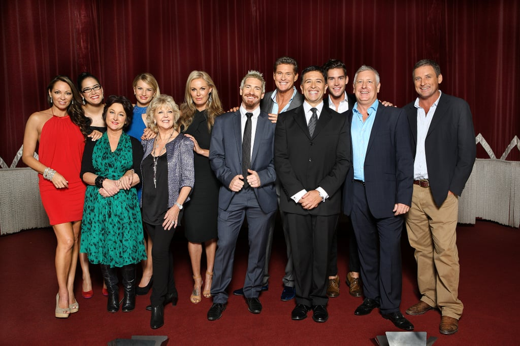 Watch The Celebrity Apprentice Australia Season 4 Online ...