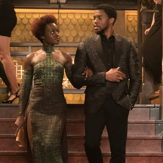 What Black Panther Means to the Black Community